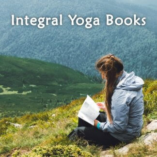 Integral Yoga Books