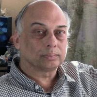 Banerji, Debashish